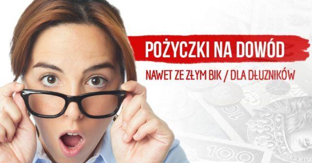 Kredyty, Pożyczki prywatne, Chwilówki w Elblągu www.supraxconsulting.pl